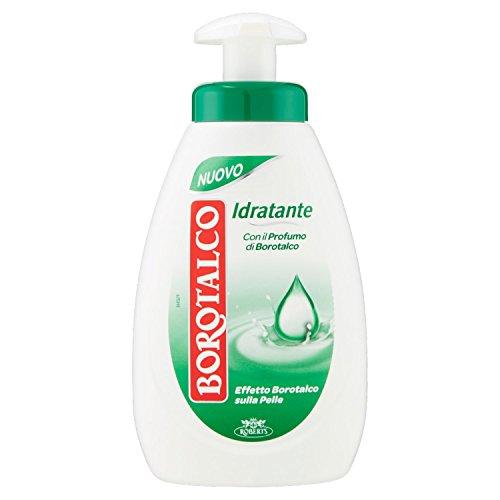 Borotalco Sapone Liquido Idratante 250 ml