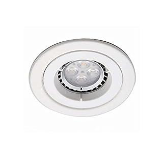 Ansell iCage Mini Downlight 50W GU10 White