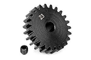 HPI Racing 102086 Pinion Gear, 23T (1M) (japan import)