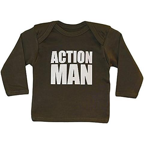 COOL Figura de acción |–Camiseta infantil/bebé T bebé Camisetas