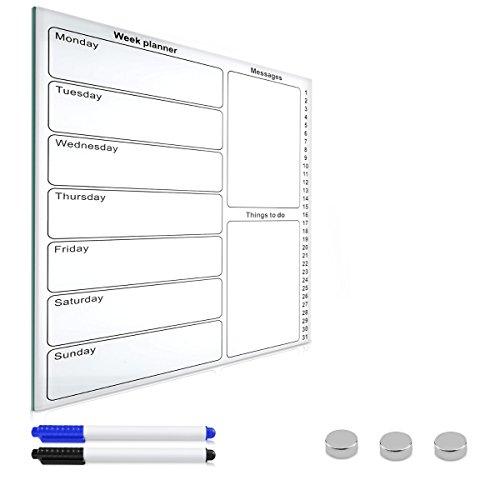 Navaris Whiteboard 43220_m000766 im Test