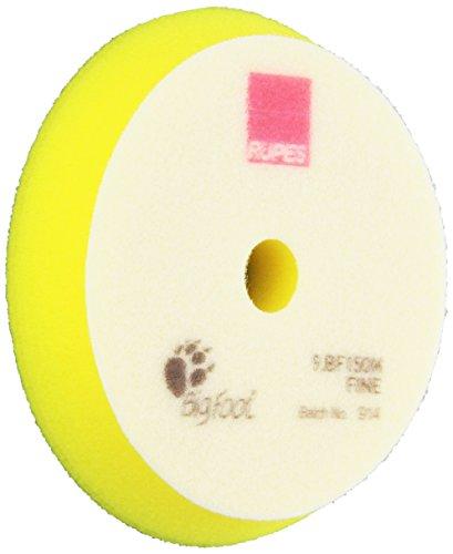 'Rupes éponge de polissage (Jaune) 130/150–6lhr12, lhr15. Duetto 2stk