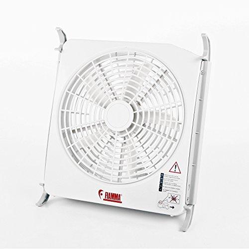 Fiamma Turbo Kit Ventilatorset für Dachluke 12 Volt 40… | 04251460805766