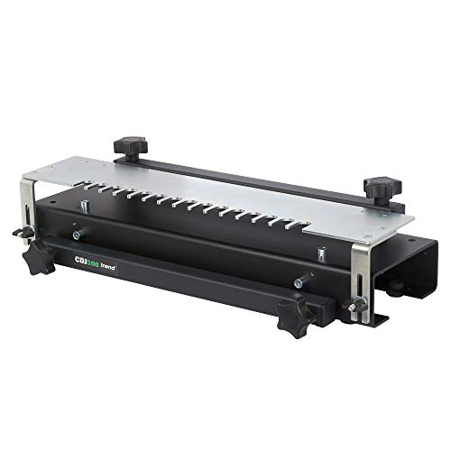 Trend - Craft Zinkenfräsgerät 300mm - CDJ300