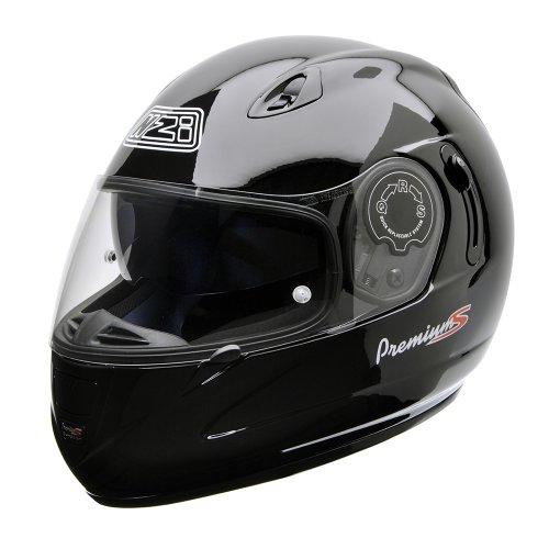 NZI 010193G047L Premium S Duo Casco de Moto