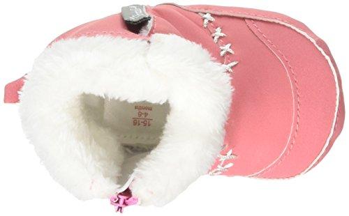 Sterntaler Baby Mädchen Schuh Krabbelschuhe Pink (kirschblüte 765)