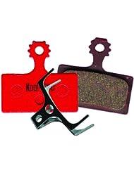 Kool Stop Shi SLX/XT/XTR 985 - Pastillas de freno de disco para bicicleta