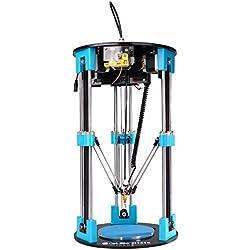 CoLiDo D1315 Assemblato Delta Stampante 3D Kossel Kit