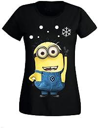 best cheap a5b67 8a075 Suchergebnis auf Amazon.de für: The Minions - Damen: Bekleidung