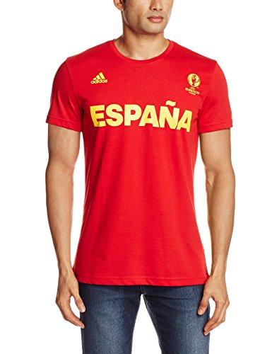 Adidas T-Shirt Spanien Graphic Camiseta Selección