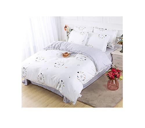 The Unbelievable Dream Bettbezug doppelseitige bettwäsche Set Baumwolle waschbar einfache niedliche Kinder Kinder Erwachsene träume ihren lieblings, 2