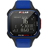 POLAR RC3 GPS Heart Rate Monitor and Sports Watch