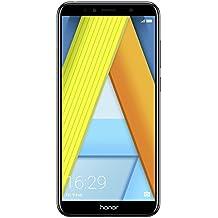 Honor 7A 16 GB UK SIM-Free Smartphone - Black