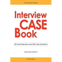 Interview Case Book