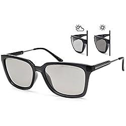photogromatisch & Polarisierte Sonnenbrille Arctica s-259FP UV400Für Damen & Herren.