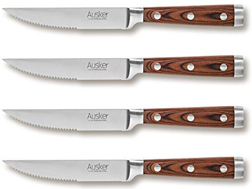 Couteau à steak Ausker
