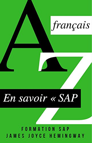 Apprendre SAP GRC