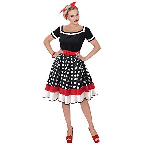 Erwachsenenkostüm 50er Jahre Mode