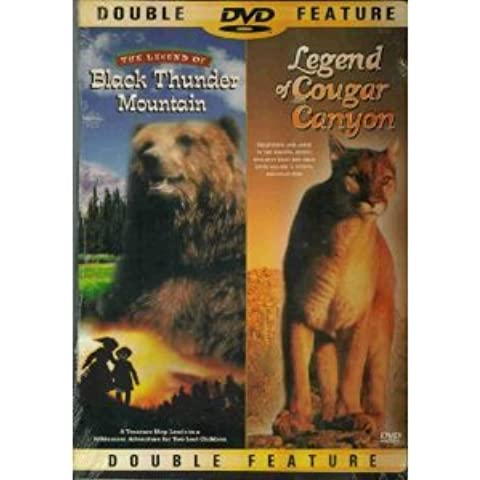 Legend Black Thunder & Cougar Canyon