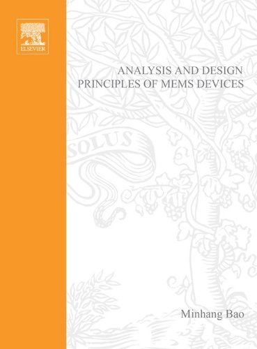 Analysis and Design Principles of MEMS Devices