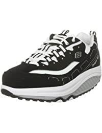 Skechers Shape-ups Strength - Zapatillas tonificadoras para mujer