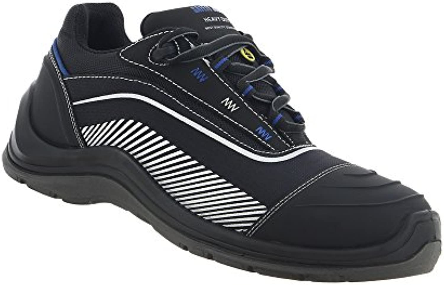 Safety Jogger DynamicaS037 Dynamica S3 SRC Esd High Cut Metal Free Safety Shoe