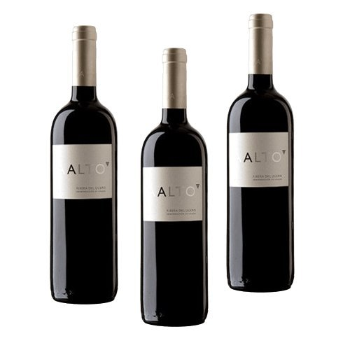 Aalto - Vino Tinto- 3 Botellas