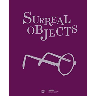 Surreal objects /anglais