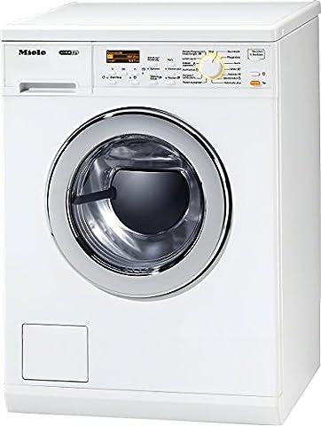 Miele WT2796WPM D LW wash-dry Waschtrockner / 816 kWh /
