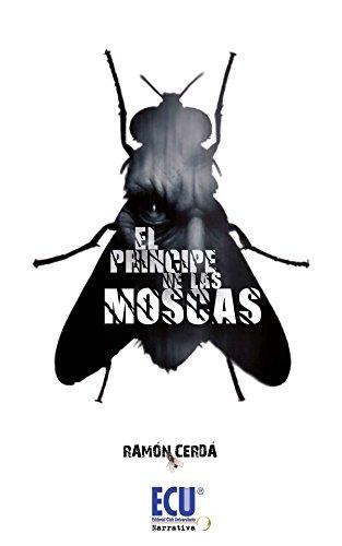 El príncipe de las moscas Cover Image