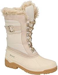 BOWSSusi - botas de nieve Mujer