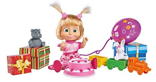 scha und der Bär Geburtstags-Set, Spielzeug ()