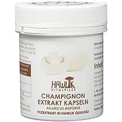 Hawlik Gesundheitsprodukte Champignon Extrakt, 24 g