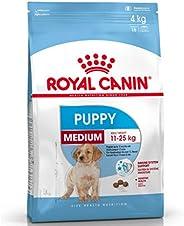 Royal canin Pet food Dog food Size Health Nutrition Medium Puppy 10 KG