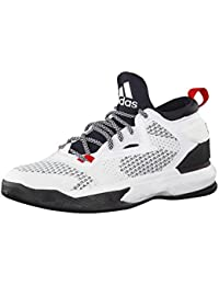 cheap for discount 965df 0db6c Adidas D Lillard 2 PK, Scarpe da Basket Uomo