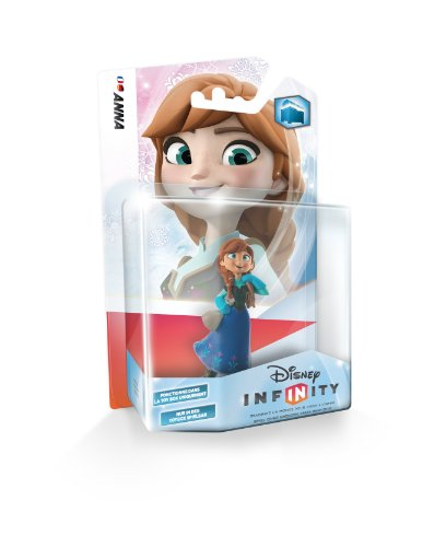 Disney Infinity – Figur Anna (alle Systeme) - 3