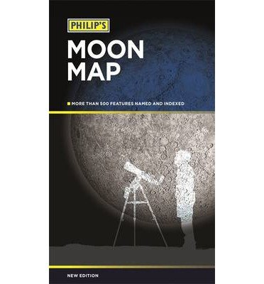 [(Philip's Moon Map)] [ Illustrated by John Murray ] [September, 2014]