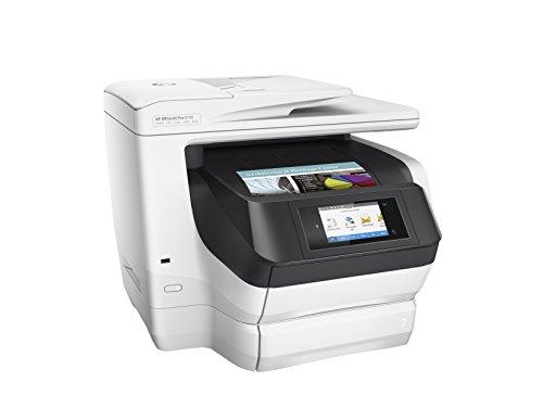 Top Hp-ipg Ips Ccial Oj Pro (7t) Officejet Pro 8740 Aio Printer A4 Online