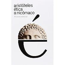 Ética a Nicómaco (El Libro De Bolsillo - Clásicos De Grecia Y Roma)