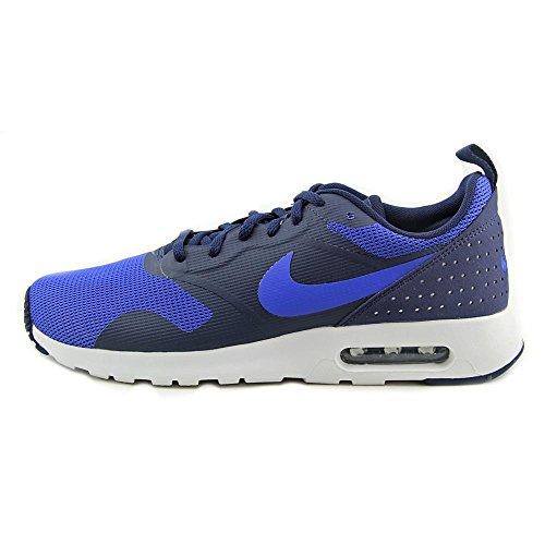 Nike  NIKE AIR MAX TAVAS, Sneakers basses hommes Bleu/Bleu Marine/Blanc