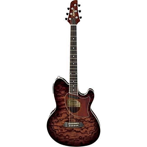 Ibanez TCM50 - Vbs guitarra acústica electrificada