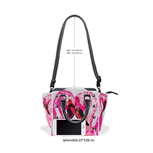 COOSUN , Damen Henkeltasche 38 Color#001
