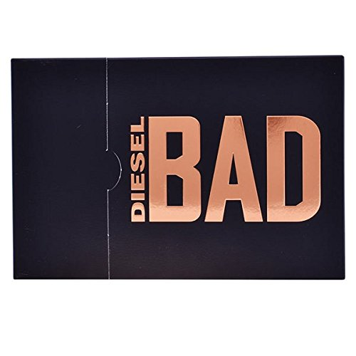 Diesel Bad Set 50ml EDT Eau de Toilette Spray + 100ml Shower Gel