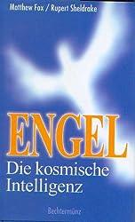 Engel, die kosmische Intelligenz