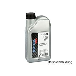 Motoröl 5W-30 GM / Opel (1 L) u.a. für VW, Opel, Audi, Peugeot   Preishammer   Öl   Schmierung