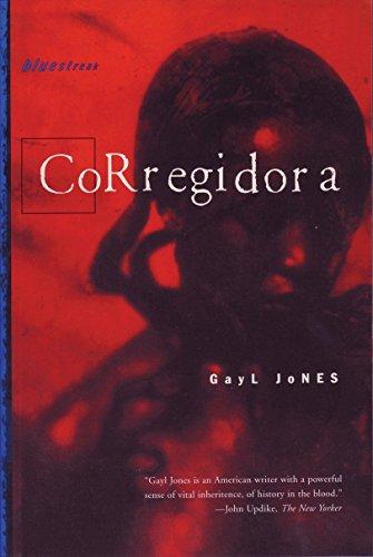 Corregidora (Black Women Writers Series) por Gayl Jones
