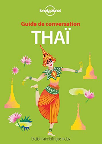 Guide de conversation Thaï - 4ed