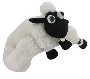 Yeux mobiles (G87) Boudin de porte Mouton