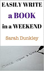 Easily Write a Book in a Weekend