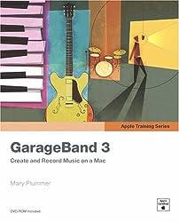 Apple Training Series: GarageBand 3